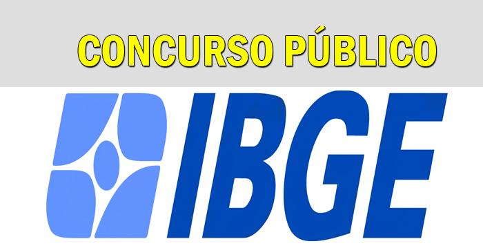 Concurso IBGE com 1.039 vagas para ensino médio e superior.