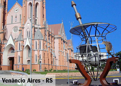 Venancio aires rs apostilas concursos br for A mobilia venancio aires